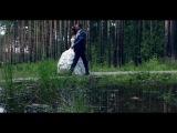 Свадьба в разгар лета