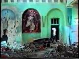 Война в Чечне - Зам. командира разведроты 131 МСБ, рассказывает о разгроме бригады при штурме Грозного 31.12.1994 - 3.1.1995