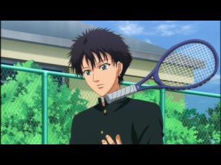 Tennis no Ouji-sama OVA Another Story II: Ano Toki no Bokura / ����� ������� OVA-5 [1 of 4] (������� ������� Shoker)